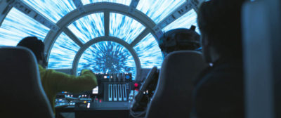 Look Behind the Scenes of SOLO: A Star Wars Story and the Knowledge Behind It