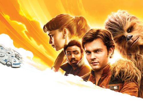 Get a Look Into the Creatures of Solo: A Star Wars Story with this Concept Art to Celebrate the Film Available on Blu-Ray Today