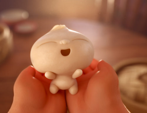 Domee Shi, Director of Pixar's BAO, to Direct a Feature Film