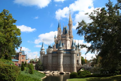 Come Fly with Us for Our First Day of Walt Disney World 2018 in Walt Disney's Magic Kingdom
