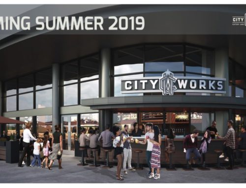 City Works Eatery & Pour House Brings More Culinary Options to Disney Springs at the Walt Disney World Resort in 2019