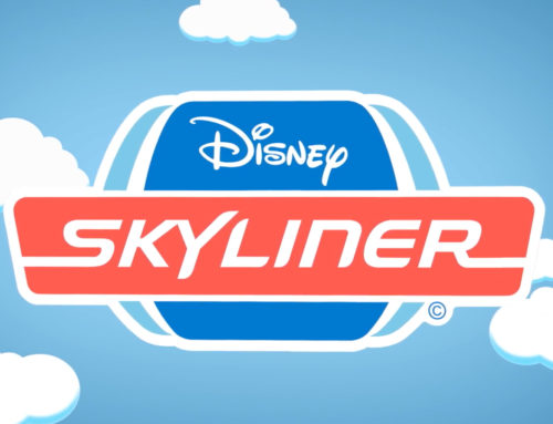 Disney Shares a Look at What the Walt Disney World Resort's Disney Skyliner Will Be Like