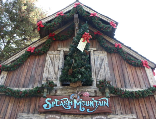 Get in the Holiday Spirit and Take a Look at the Christmas Trees of the Disneyland Resort!