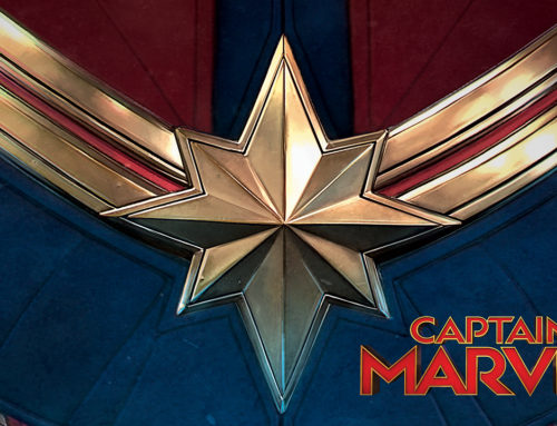 Disneyland Resort to Welcome Captain Marvel Early Next Year