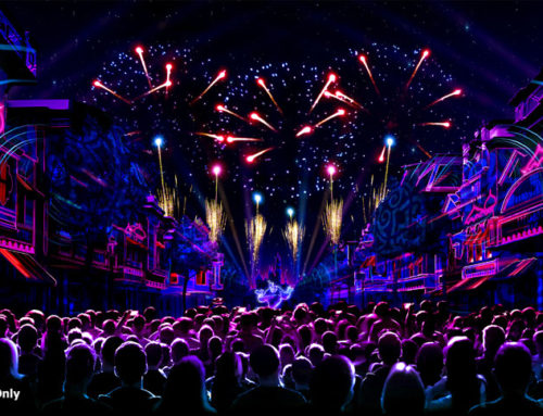 Catch Mickey Mouse as He Spreads Magic at the Disneyland Resort in 2019