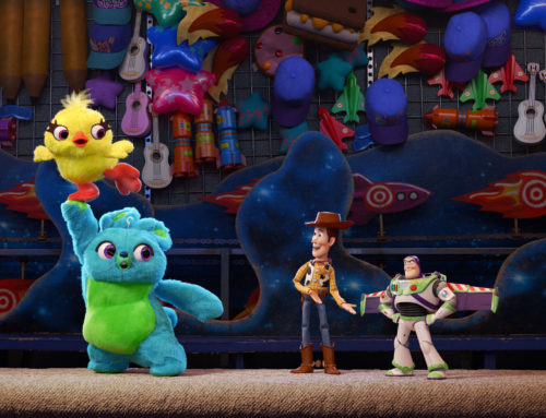Toy Story 4 Teaser Trailer Reaction Features New Characters Voiced by Key & Peele Along With New Character Posters!
