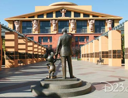 Tour the Walt Disney Studios in Burbank in an Even Bigger Way in 2019