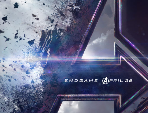 Marvel Studios Releases First Trailer for Avengers: Endgame