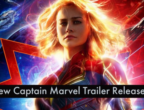 Marvel Releases Captain Marvel Trailer During Monday Night Football