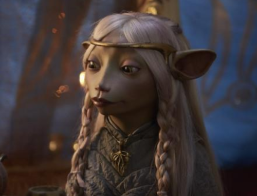 Dark Crystal Prequel Gains Cast Members in Mark Hamill, Simon Pegg, Keegan-Michael Key, and More