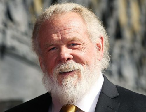 'The Mandalorian' Gains Another Cast Member in the 'Star Wars' Universe with Nick Nolte