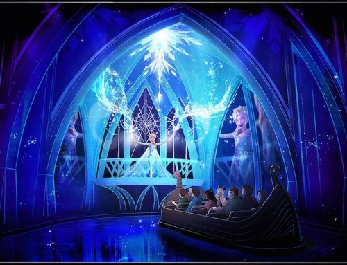 Visit Epcot This Summer for Frozen Ever After Attraction & Royal Sommerhus!