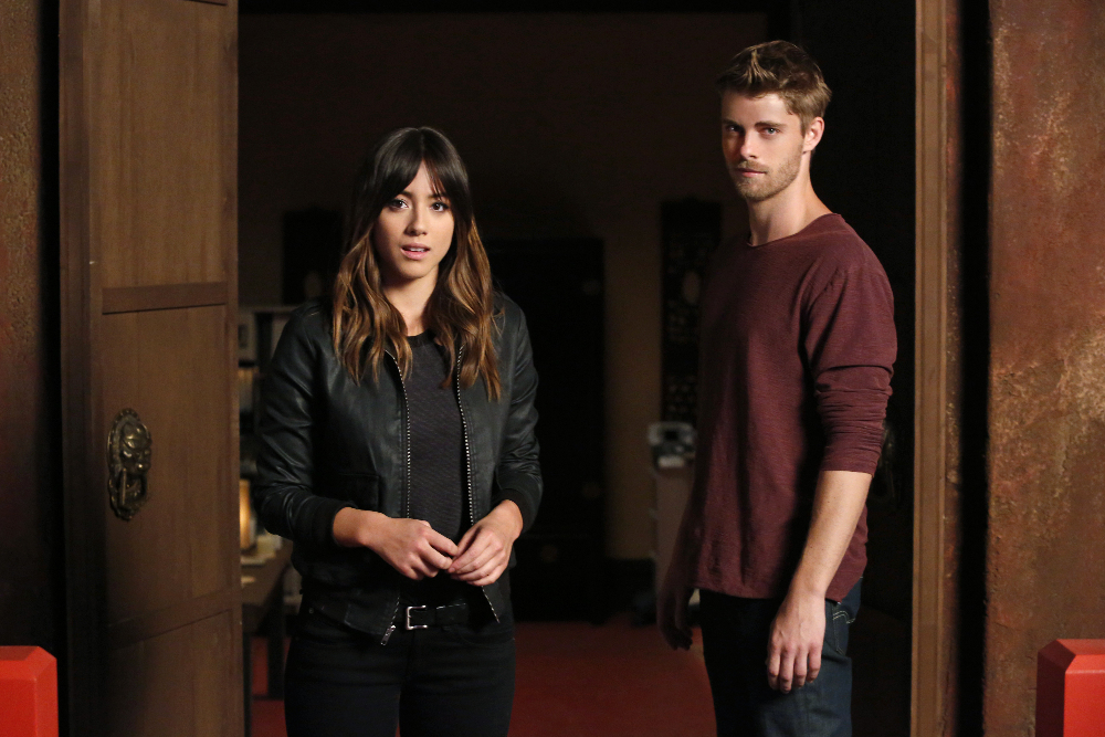 Afterlife – Marvel's Agents of SHIELD S2E16: Review