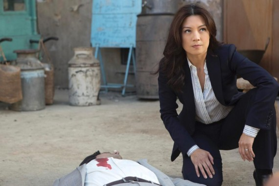 Melinda – Marvel's Agents of SHIELD S2E17: Review