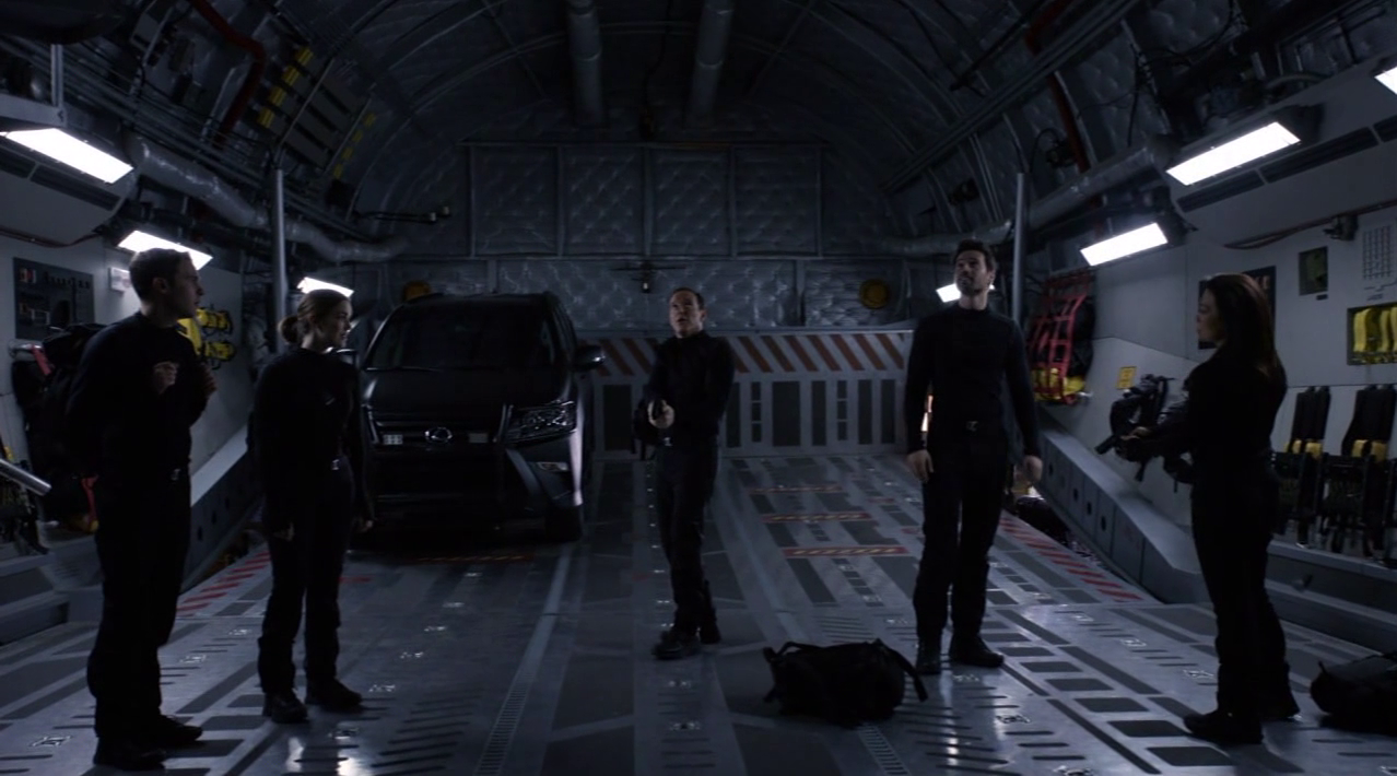 Dirty Half Dozen – Marvel's Agents of SHIELD S2E19: Review