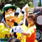 Five & Dime to get new tunes for Disneyland 60th