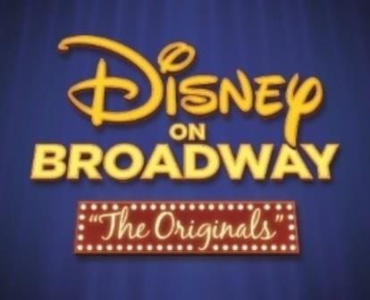 "Disney on Broadway ""The Originals"" to be Presented at D23 Expo"