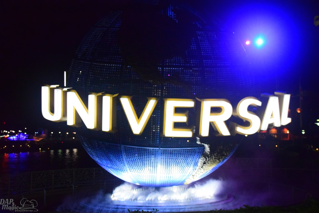 A Disneylander Goes To Universal Studios Florida – Part Two