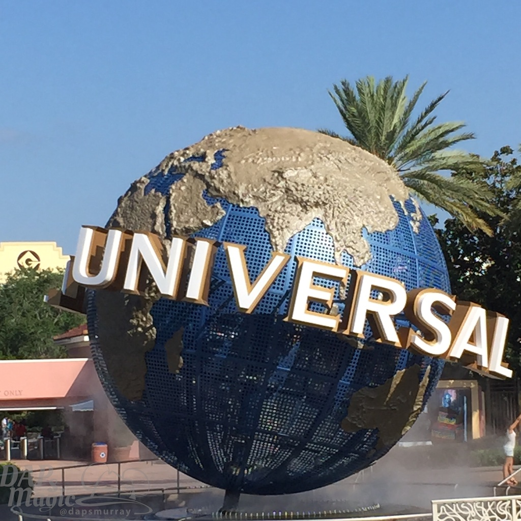 A Disneylander Goes To Universal Studios Florida – Part One