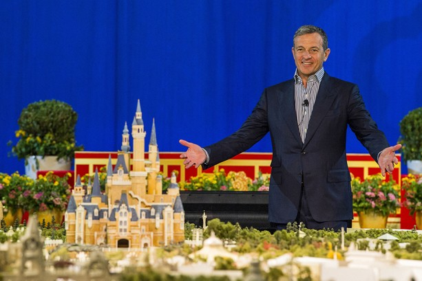 Highlights of the Walt Disney Company Shareholder Meeting