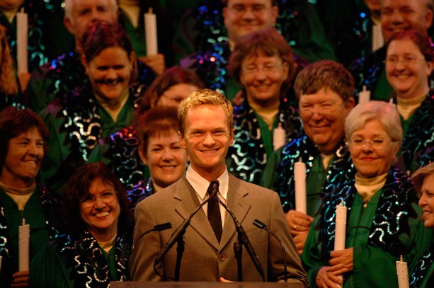 Dates Announced for Epcot's Candlelight Processional