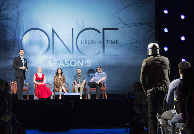 D23 Expo Panel Highlights – 60 Years of Jungle Cruise, Once Upon A Time, Disney Broadway Originals