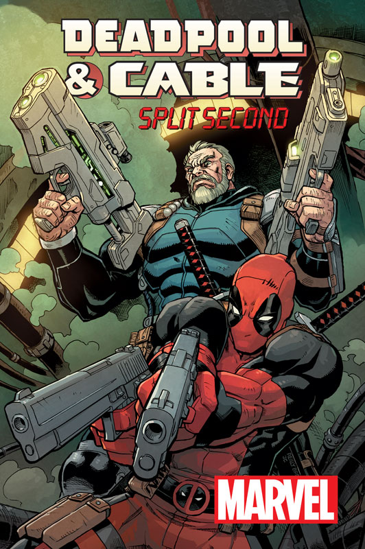 Marvel Comics News August 9 – August 15 2015