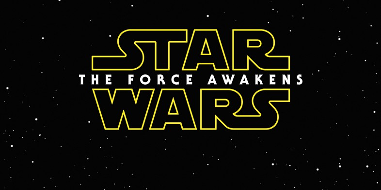 Artwork Now Being Accepted for Lucasfilm & HP's Star Wars: The Force Awakens Fan Art Contest