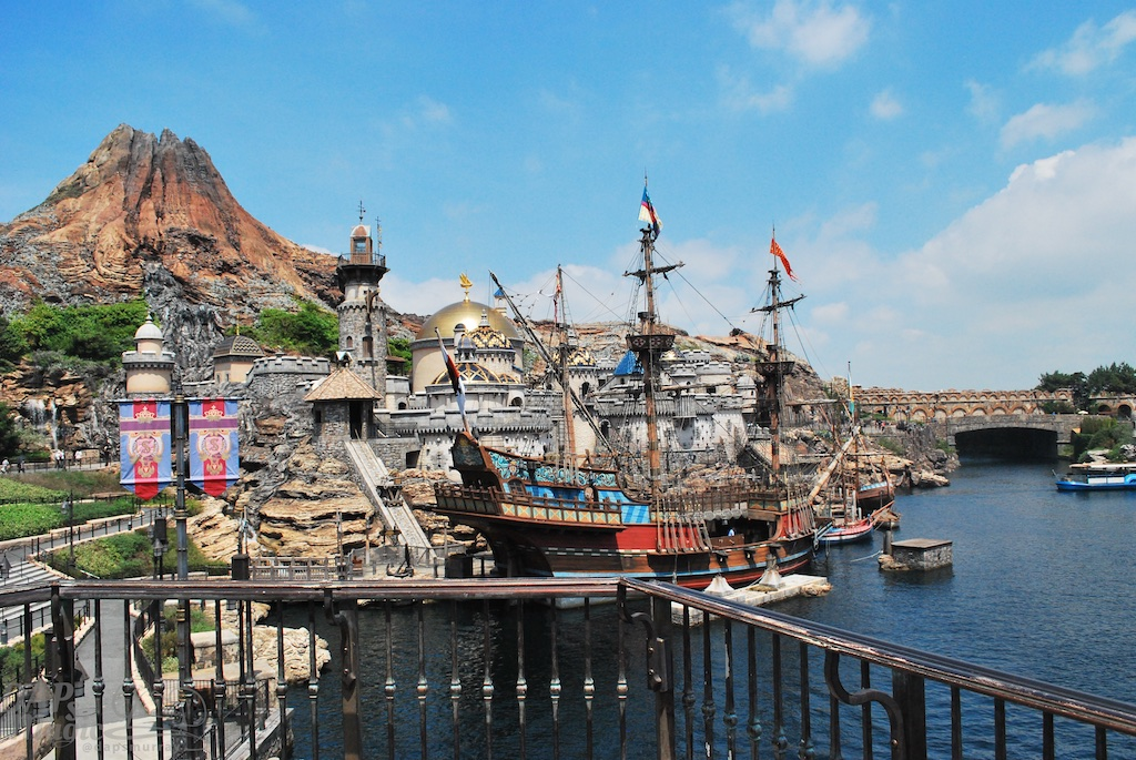 Tokyo Disney Resort Updates Annual Pass Blockout Dates and Prices