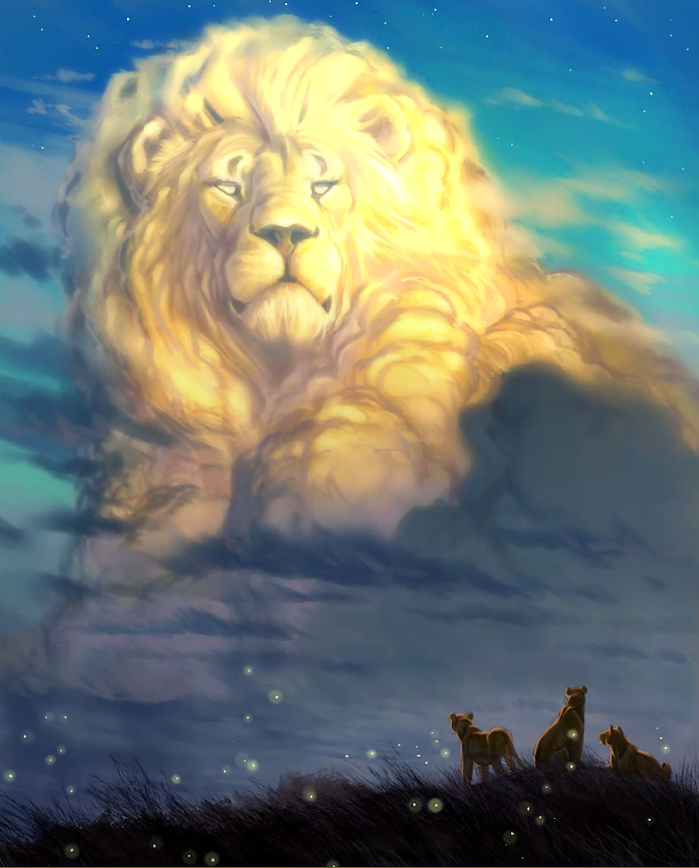 Disney Animator Pays Homage to Cecil the Lion