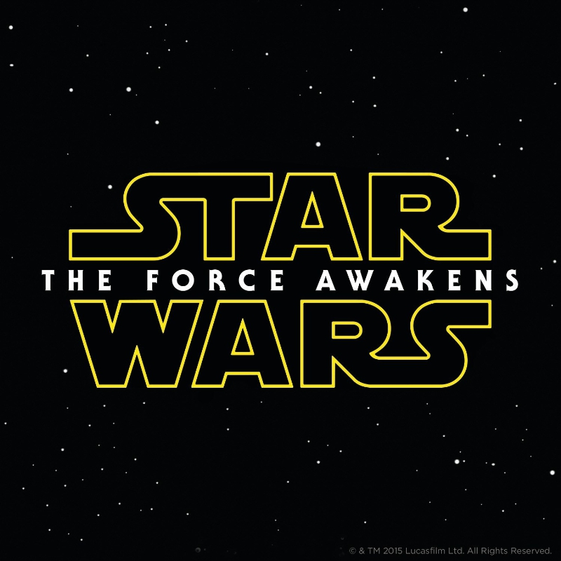 Star Wars: The Force Awakens Soundtrack