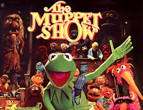 Join the Muppets as They Bring their Live Extravaganza to Europe for the First Time