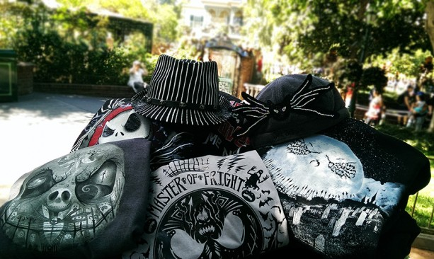 New 'The Nightmare Before Christmas' Merchandise Set to Debut in Disney Parks
