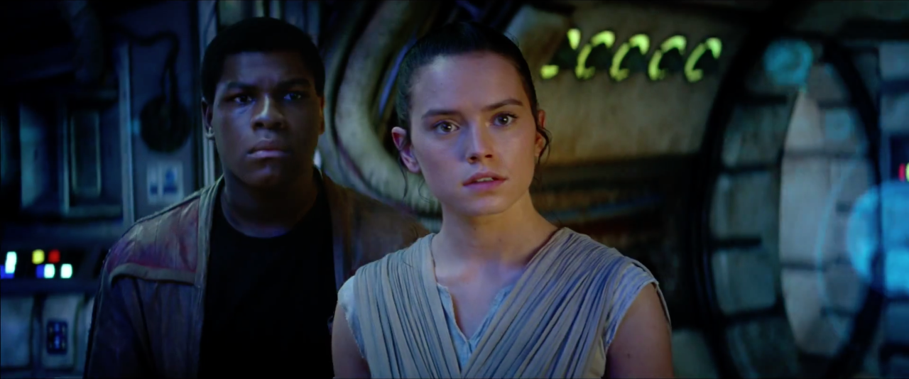 Hope is Not Lost Today, It's Found in New Star Wars: The Force Awakens Trailer From Japan