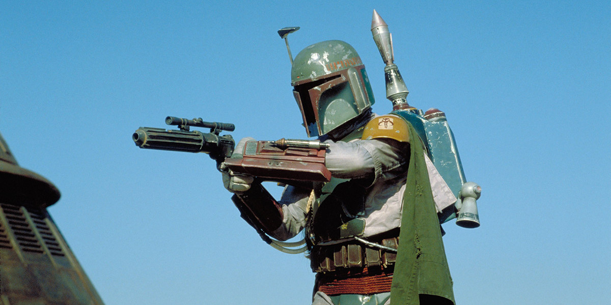 Boba Fett Star Wars Movie is Officially Not Happening According to Lucasfilm President Kathleen Kennedy