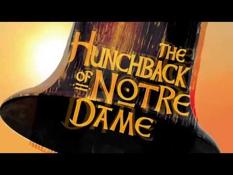 'The Hunchback of Notre Dame' Musical Production Heads to Denmark