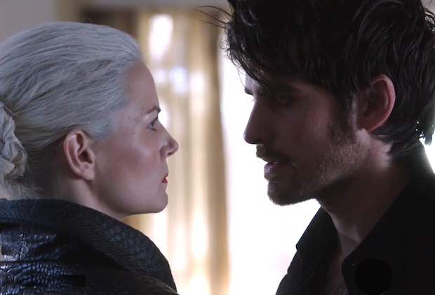 Once Upon A Time S5E10 – 'Broken Heart' – Review