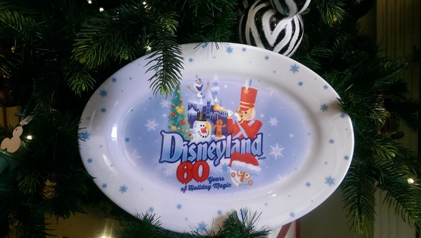 """Holiday Inspired Addition to Disneyland Resort's """"Decades"""" Collection Arriving 11/12"""