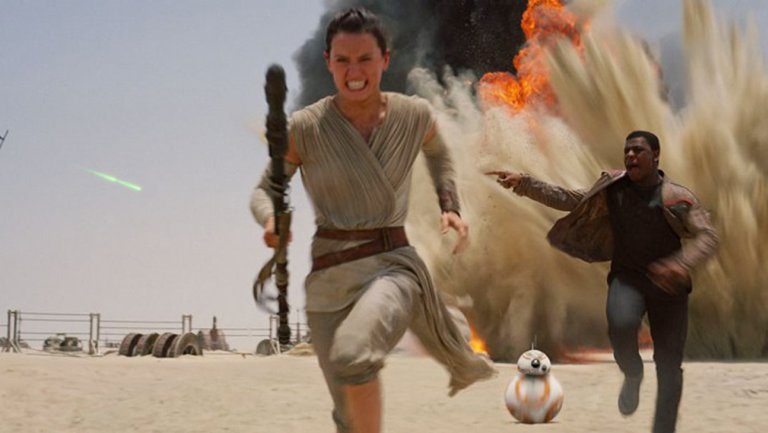 Star Wars & Omaze Team Up for Brand New Contest Featuring 'Force Awakens' World Premiere Tickets