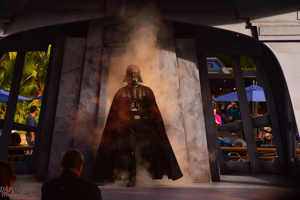 Now At Disneyland – Jedi Training Trials of the Temple