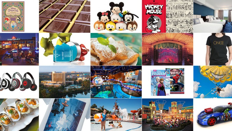 D23 Memberships Offer Year Long Discounts on Shopping, Entertainment & More
