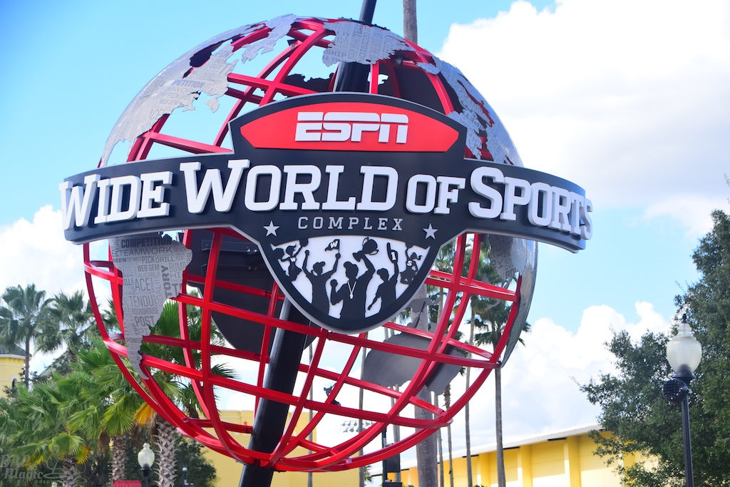 ESPN Sports Complex To Be Expanded