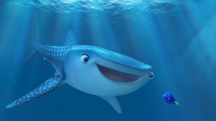 New 'Finding Dory' Trailer Finally Arrives