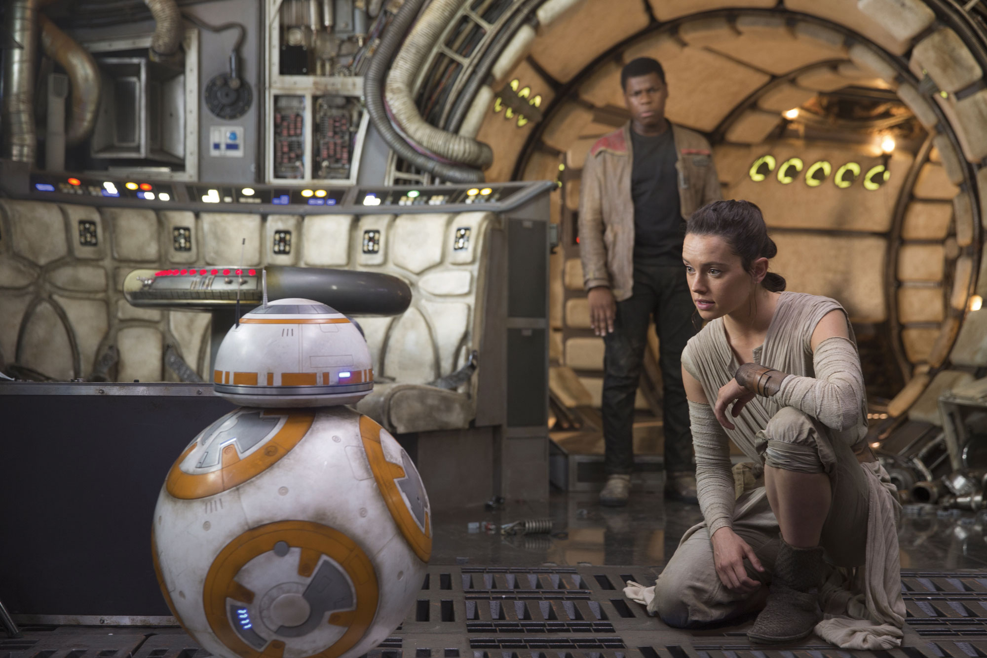 Star Wars: The Force Awakens – Mr. DAPs Home Theater Review