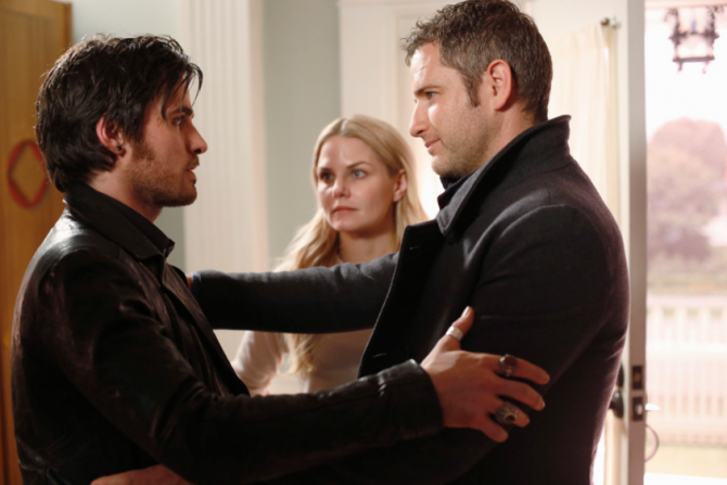 Once Upon A Time S5E15 – The Brothers Jones Review