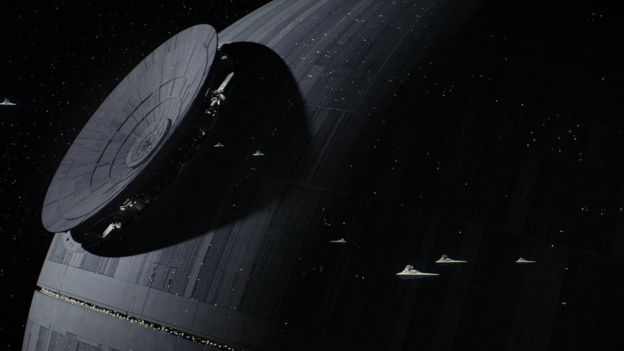 First Official 'Rouge One: A Star Wars Story' Teaser Trailer Released