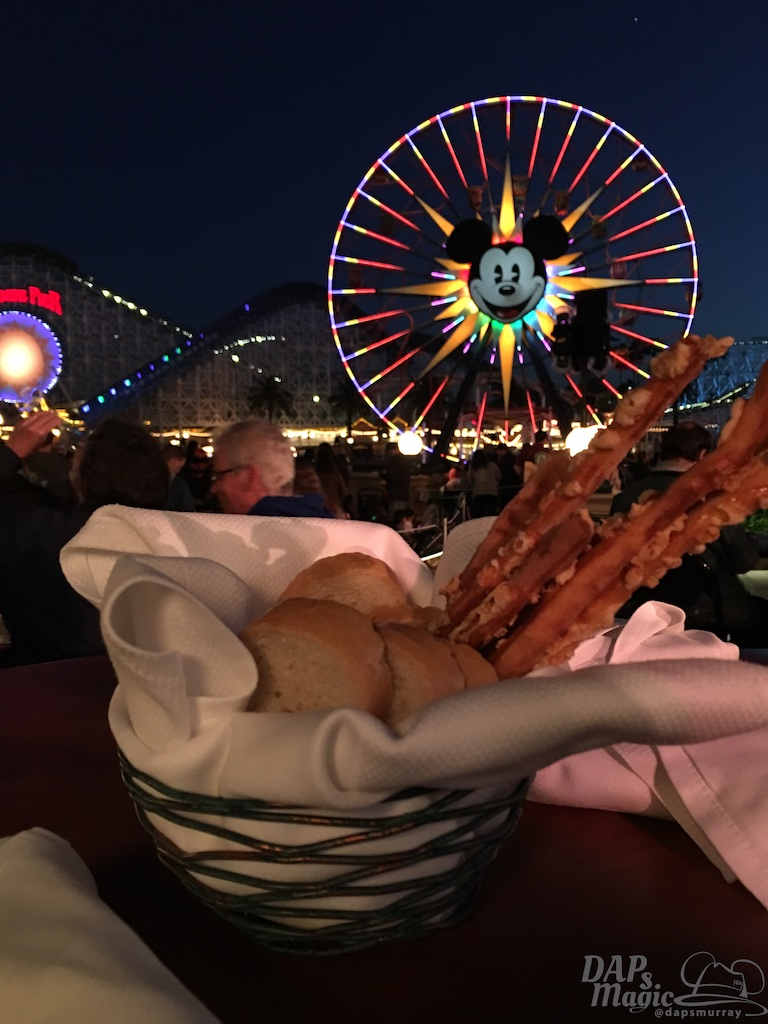 3 Reasons To Do The World Of Color Dessert Party