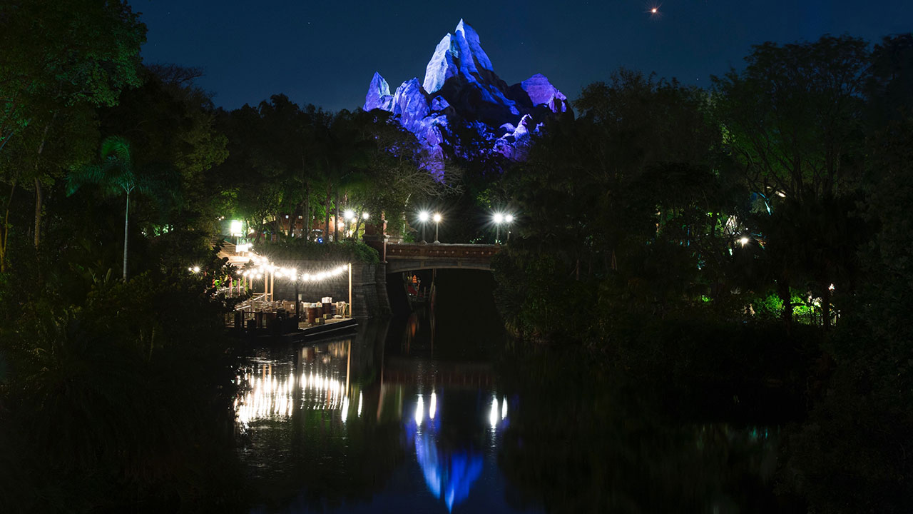 Disney's Animal Kingdom Park to Premiere New Entertainment with Various Shows & Experiences This Summer