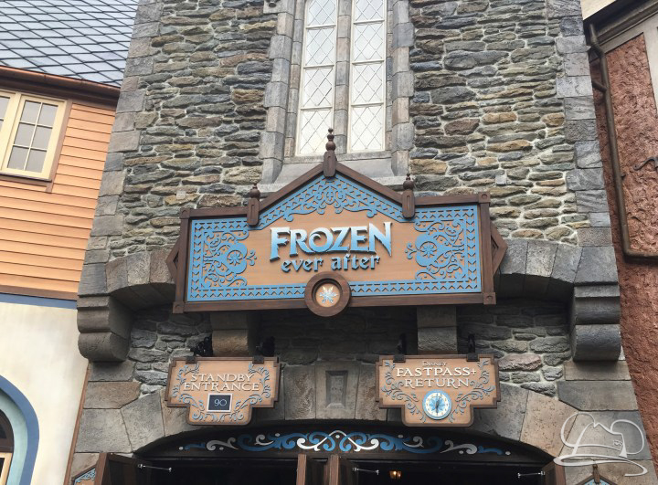 For the First Time in Forever… Frozen arrives to Epcot's Norway Pavilion