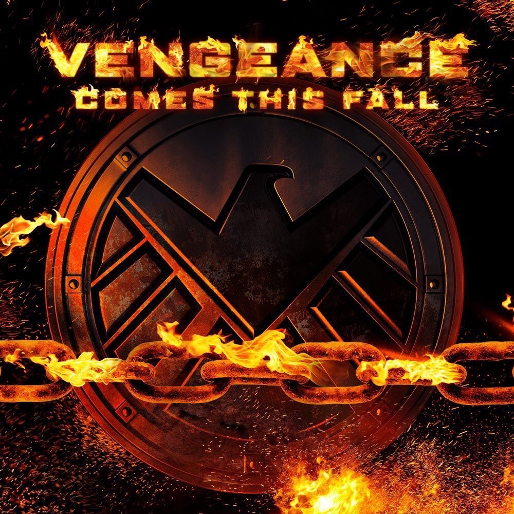 Ghost Rider To Join Agents of SHIELD This Fall